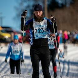 46. Tartu Maraton - Eero Oja (2238)