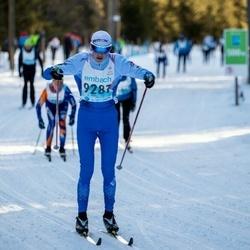 46. Tartu Maraton - Olle Ilmar Jaama (9287)