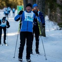 46. Tartu Maraton - Jaak Raie (2451)