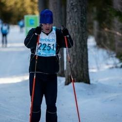 46. Tartu Maraton - Andrus Ojala (2251)