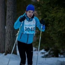 46. Tartu Maraton - Hans Leonhard Kõrgesaar (3048)