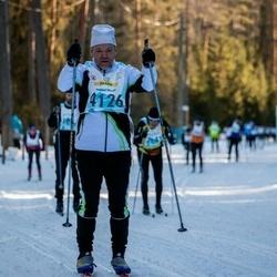 46. Tartu Maraton - Mihkel Maala (4126)