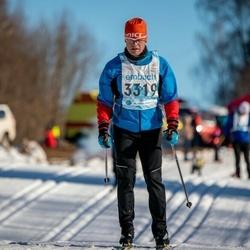 46. Tartu Maraton - Kaur Andresson (3319)