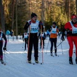 46. Tartu Maraton - Ragnar Raam (2830)