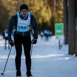 46. Tartu Maraton - Kaspar Aarna (2527)