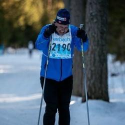 46. Tartu Maraton - Jan Morten Martinsen (2190)