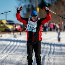 46. Tartu Maraton - Indrek Andresson (1986)