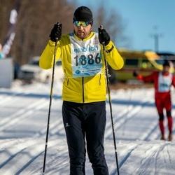 46. Tartu Maraton - Aiko Klaos (1886)