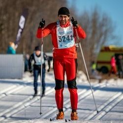 46. Tartu Maraton - Janec Leppik (3241)