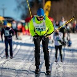 46. Tartu Maraton - Reigo Türk (1545)