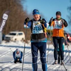 46. Tartu Maraton - Priit Palumaa (4153)