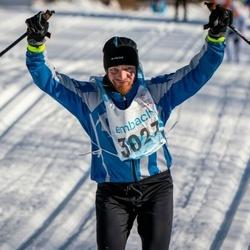 46. Tartu Maraton - Meelis Luukas (3027)