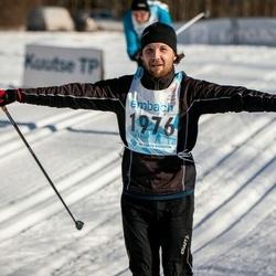 46. Tartu Maraton - Toomas Vahrusev (1976)