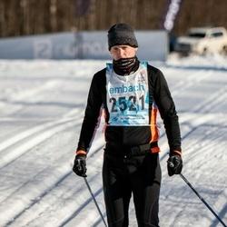 46. Tartu Maraton - Mario Ninn (2521)