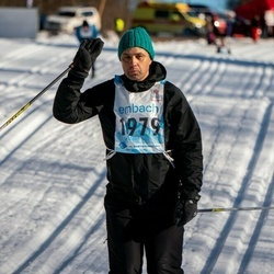 46. Tartu Maraton - Heiki Kobar (1979)