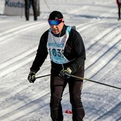46. Tartu Maraton - Ivo Kralle (1838)