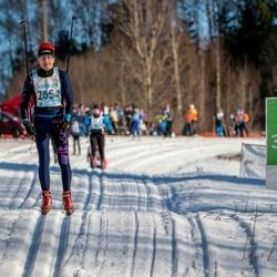 46. Tartu Maraton - Waldemar Arnold (2654)