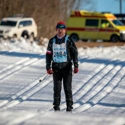 46. Tartu Maraton - Zbigniew Kaszuba (2484)
