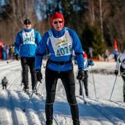 46. Tartu Maraton - Peeter Balõnski (4079)
