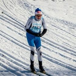 46. Tartu Maraton - Kuldar Pruus (2557)