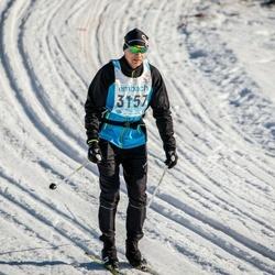 46. Tartu Maraton - Jürjo Voitka (3157)
