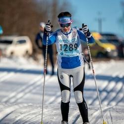 46. Tartu Maraton - Ave Nurk (1289)