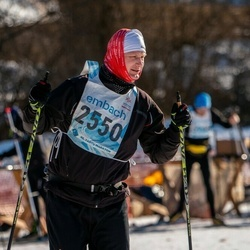 46. Tartu Maraton - Kaido Sing (2550)