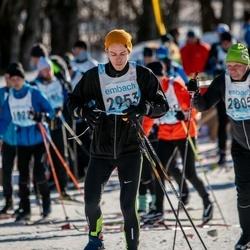 46. Tartu Maraton - Auris Mikk (2953)