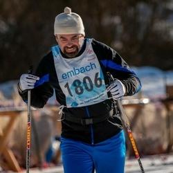 46. Tartu Maraton - Tarmo Teearu (1806)