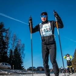 46. Tartu Maraton - Meelis Tolm (1435)