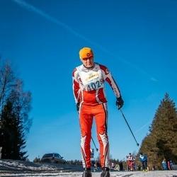 46. Tartu Maraton - Peeter Tarvis (4028)