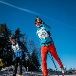 46. Tartu Maraton - Endel Karp (941)