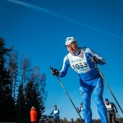 46. Tartu Maraton - Villu Teder (1033)
