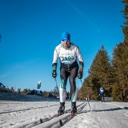 46. Tartu Maraton - Jaanus Keerberg (2198)