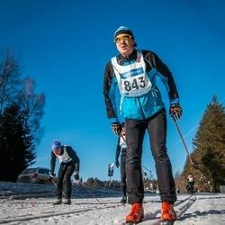 46. Tartu Maraton - Taavi Tilk (843)