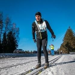 46. Tartu Maraton - Tarmo Oidjärv (2913)