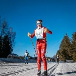 46. Tartu Maraton - Jakob Kulbin (2980)
