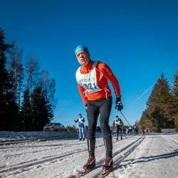46. Tartu Maraton - Torgeir Jegerud (2321)