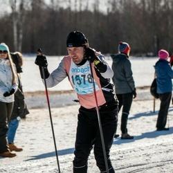 46. Tartu Maraton - Leonid Malikov (1578)