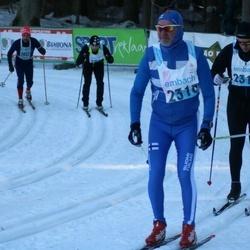 46. Tartu Maraton - Steve Kala (2318), Bill Kala (2319)