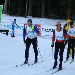 46. Tartu Maraton - Daniel M Mitchell (2154), Agu Annuk (8085)