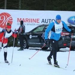 46. Tartu Maraton - Andre Krull (8372)