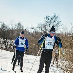 46. Tartu Maraton - Marko Rooba (3234)