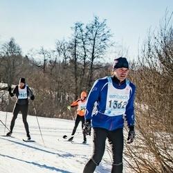 46. Tartu Maraton - Karel Krist (1362)