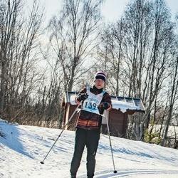 46. Tartu Maraton - Erkki Kukk (1394)
