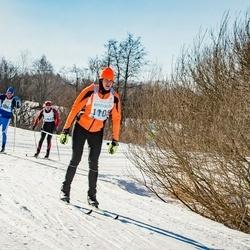 46. Tartu Maraton - Mihkel Tammaru (1108)