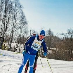 46. Tartu Maraton - Jaanus Pulles (4062)
