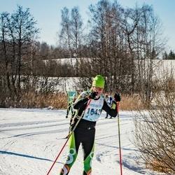 46. Tartu Maraton - Kert Kruusimägi (1542)