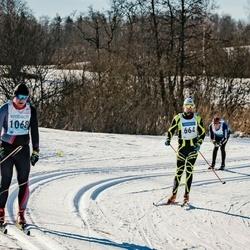 46. Tartu Maraton - Kristofer Soop (664), Jan Minski (1068)