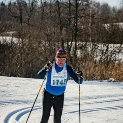 46. Tartu Maraton - Jorma Roine (1748)